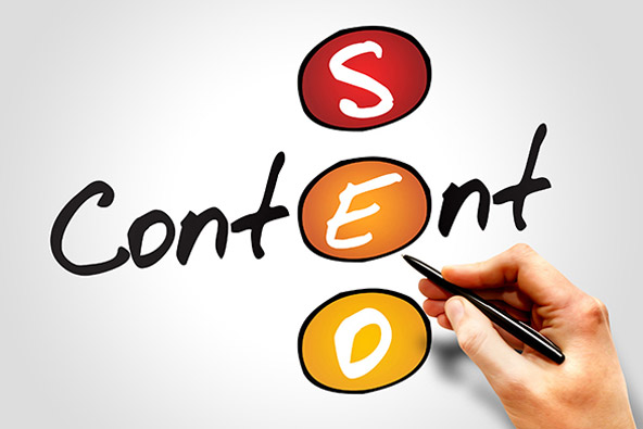 Seo Content Writing Company
